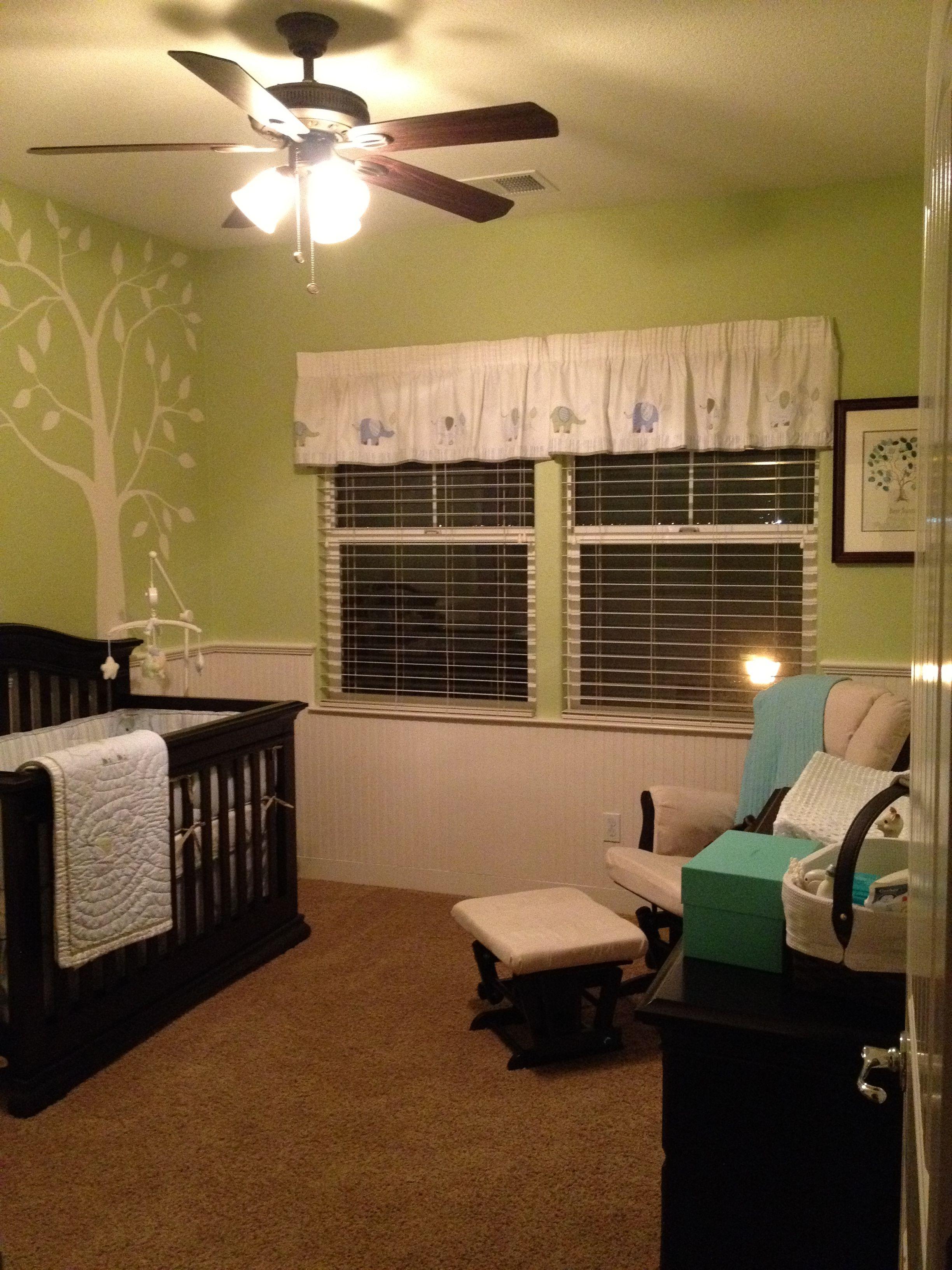Mason's Nursery <3