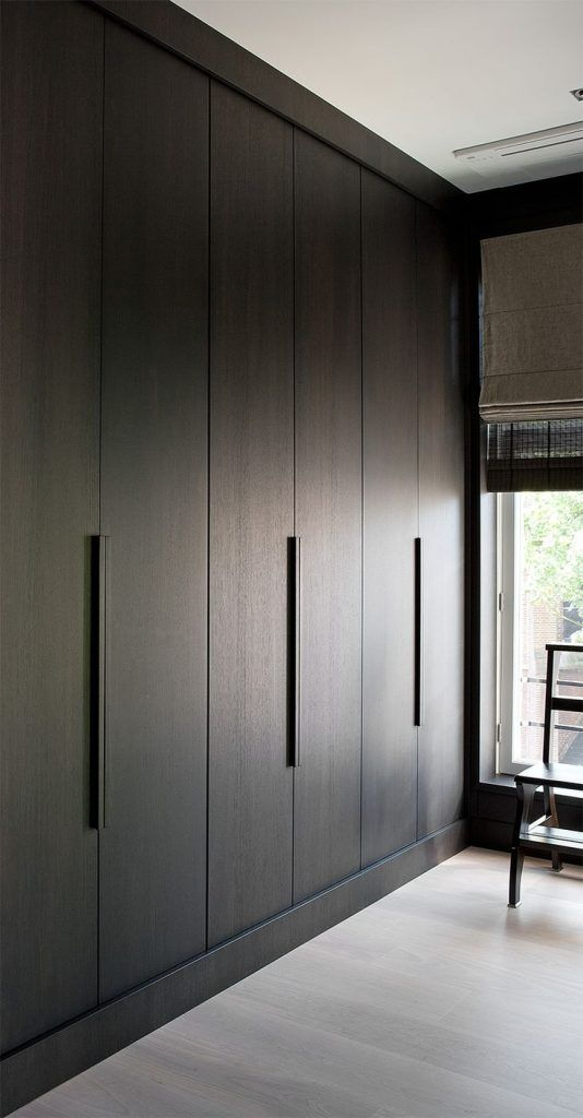 Wandschrank designs f r schlafzimmer closet de ni as pinterest armarios de dormitorio - Wandschrank schlafzimmer ...