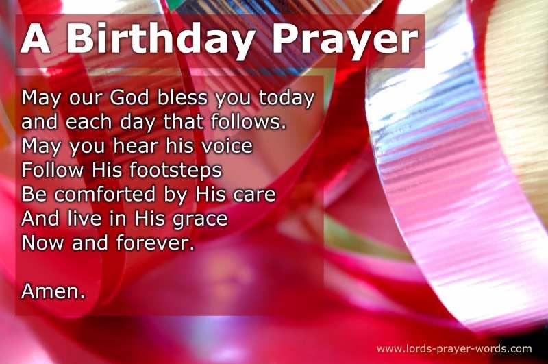 Que nuestro Dios te bendiga hoy y cada día que sigue. Que