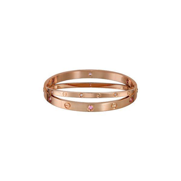 3134c277293 Love bracelet