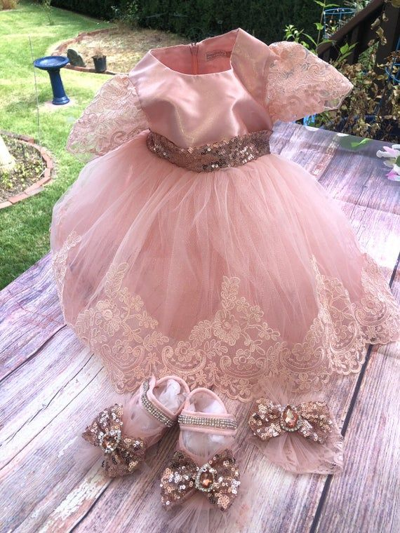 Photo of Hand made party dress