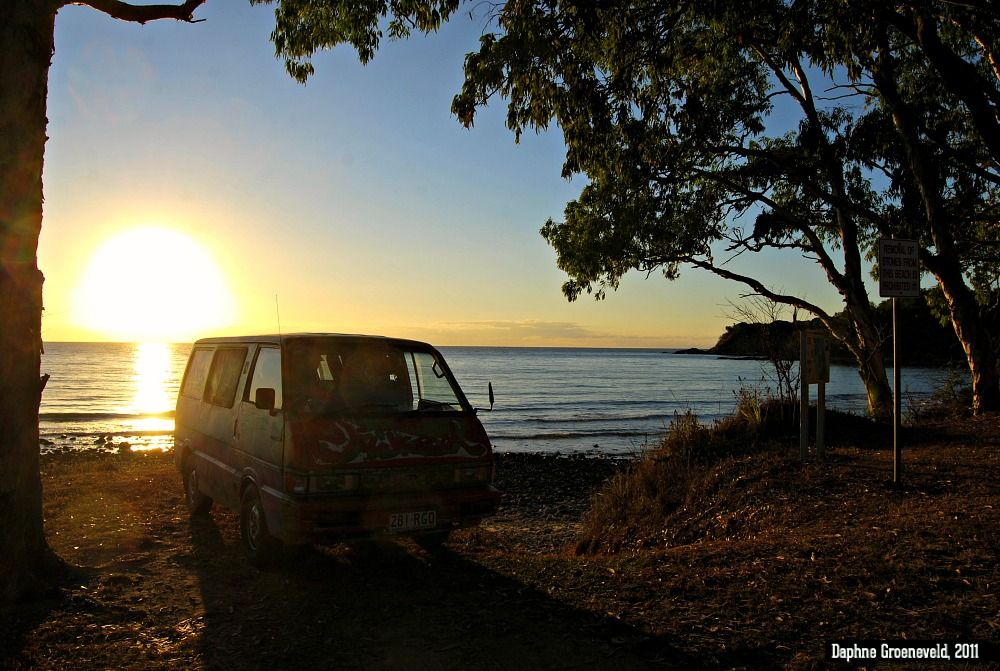 Port Douglas, Australia | via It's Travel O'Clock