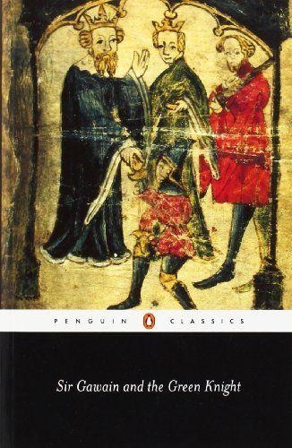 Sir gawain and the green knight essay topics