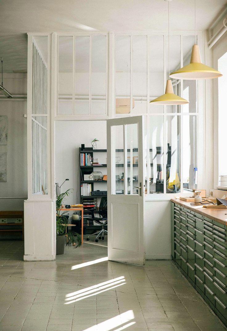 Pin by Flavia Zimbardi on decor Home, Office interior