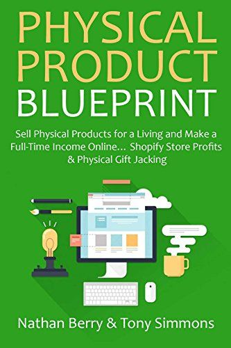 Physical product blueprint 2 in 1 business bundle sell physical physical product blueprint 2 in 1 business bundle sell physical products for a malvernweather Choice Image
