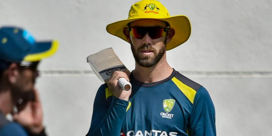 Maxwell, Khawaja, named in Australia's preliminary squad
