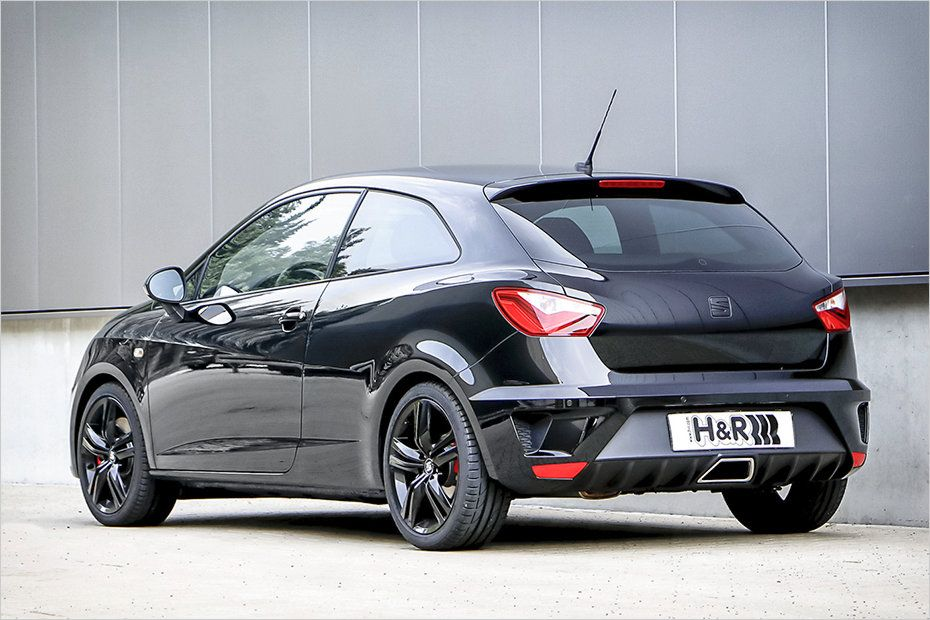 lowering springs seat ibiza cupra - all about automotive | lowering