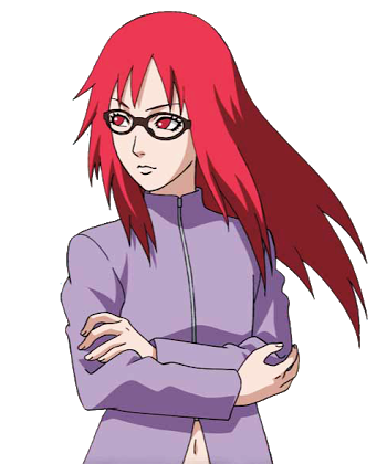 Karin Uzumaki | Naruto...