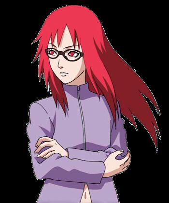 Sasuke + Karin 4c0817381dfe7bf34a2badd201d4a228