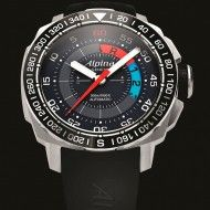 Alpina Sailing Yacht Timer Countdown