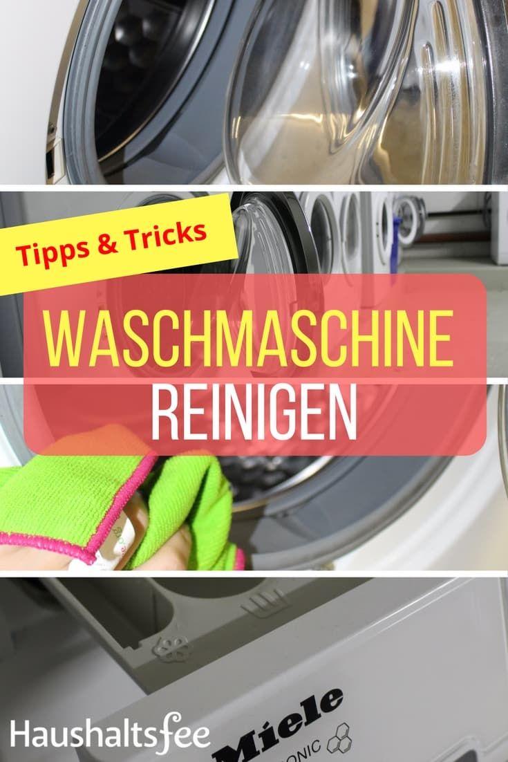 Waschmaschine Reinigen Beste Tipps Waschmaschine Reinigen
