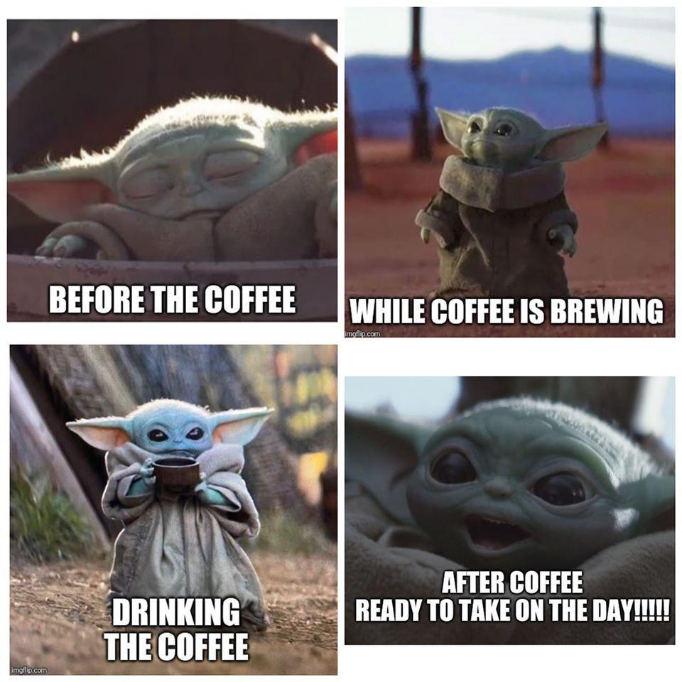 Pintere??t M??diddymarie Yoda Funny Yoda Meme Star Wars Jokes