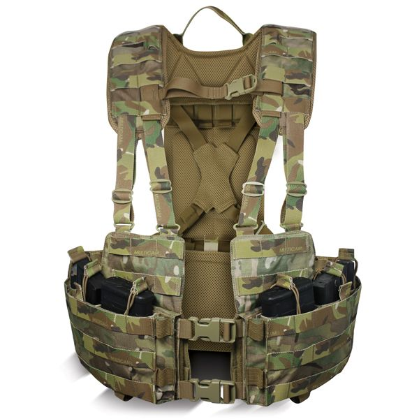 TYR Tactical™ COMA Sniper Harness - International | TYR Tactical