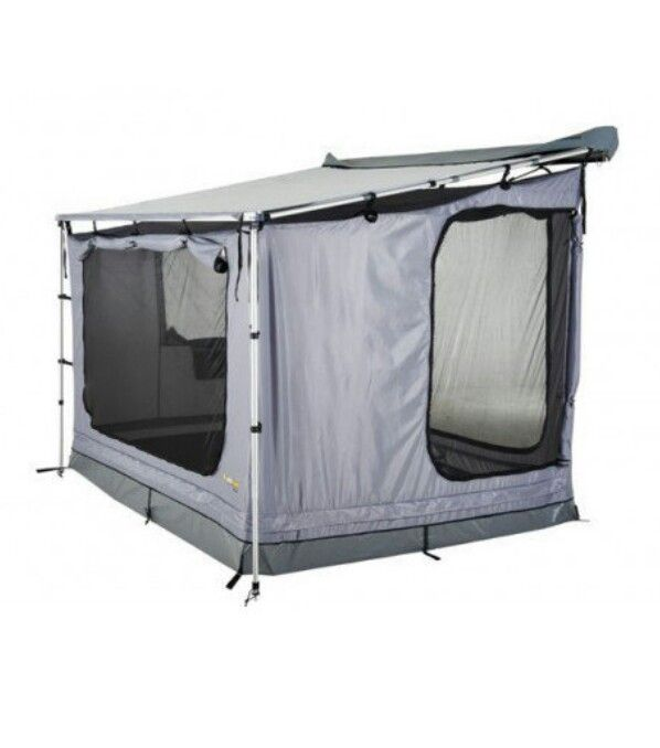 Car Van Side Tent Camper Awnings Trailer Awning Tent