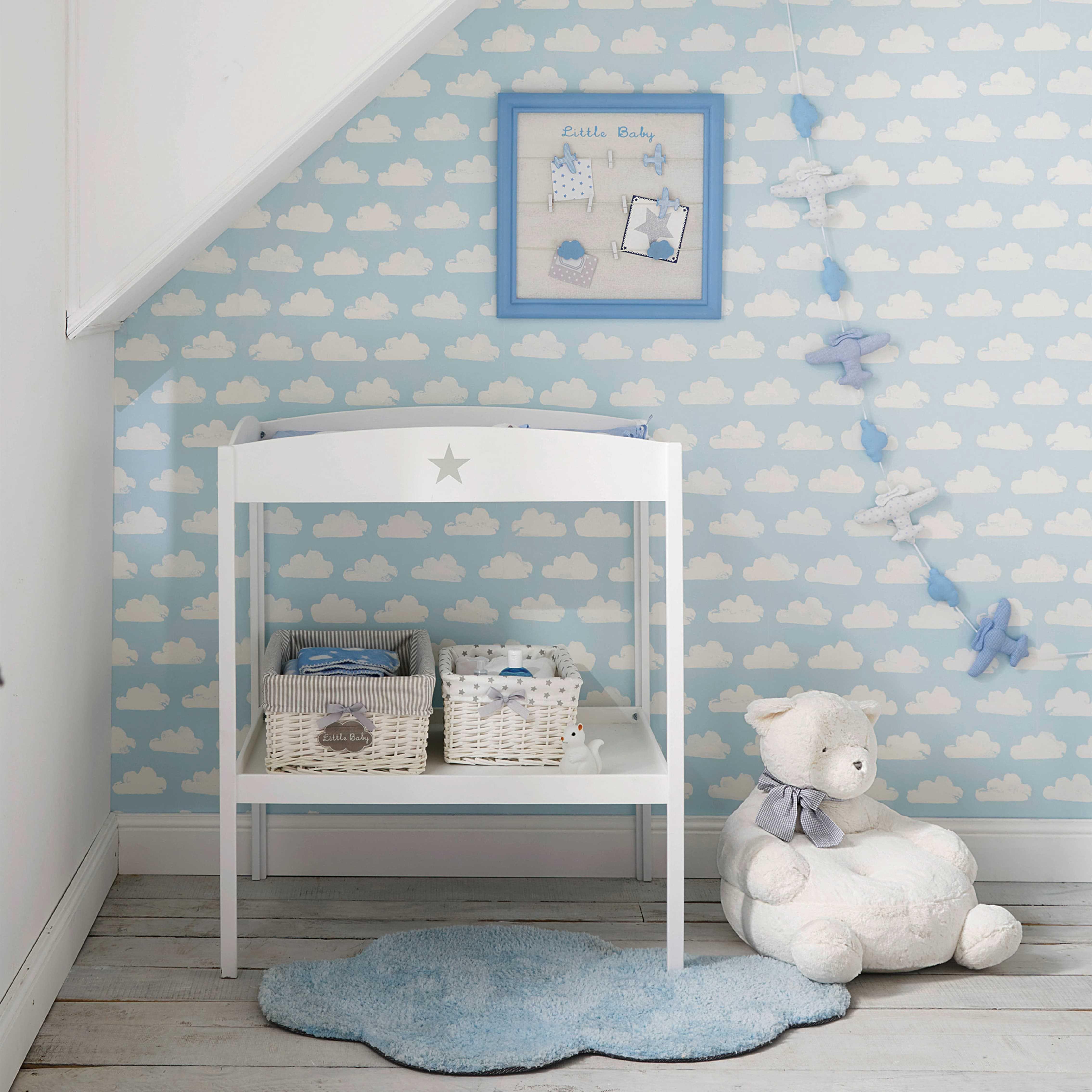 awesome en forme duours blanc ce fauteuil pour enfant offrira de purs moments de tendresse votre. Black Bedroom Furniture Sets. Home Design Ideas