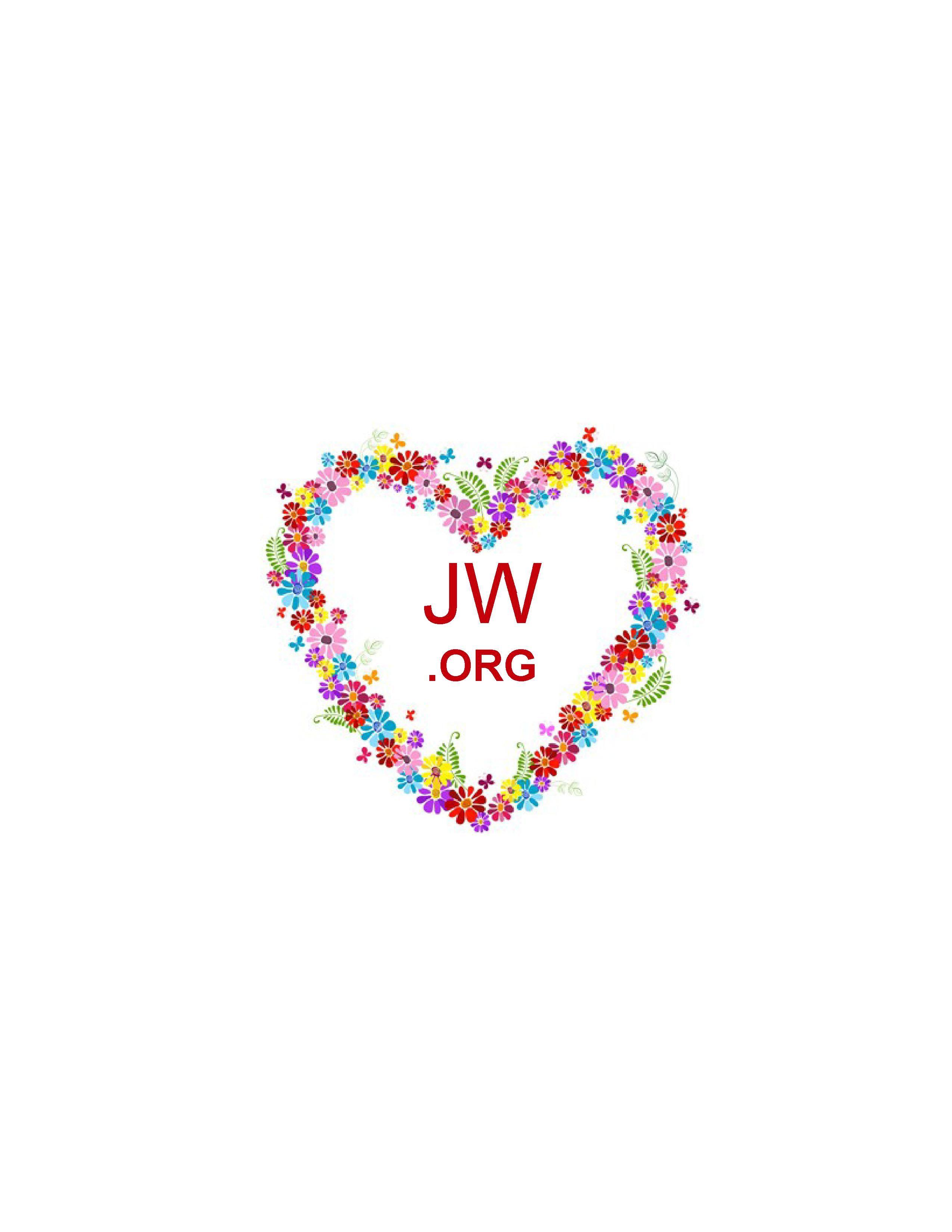 My First Jw Image