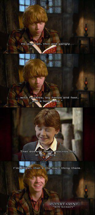 Rupert Grint Interview Harry Potter Cast Harry Potter Universal Harry Potter Funny