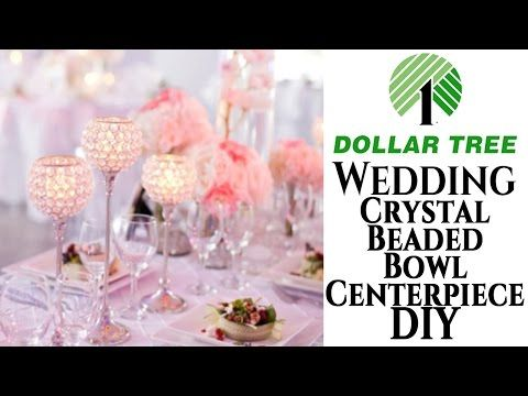 Easy bling diy chandelier idea dollar tree diy chandelier easy bling diy chandelier idea dollar tree diy chandelier wedding decoration idea youtube junglespirit Images