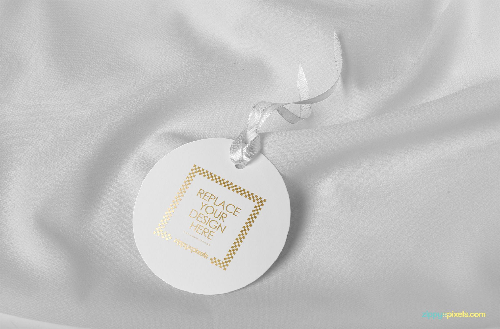 Download Free Lavish Tag Mock Up Zippypixels Templates Free Design Design Freebie Clothing Branding Design