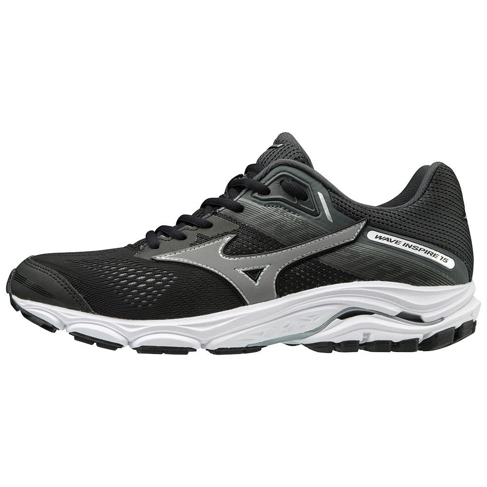 mizuno overpronation running shoes