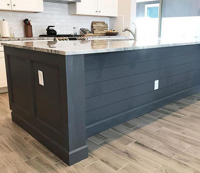 Magical Consolidated Kitchen Cabinet Painted Take A Tour Kitchen Design Kitchen Renovation Kitchen Island Trim