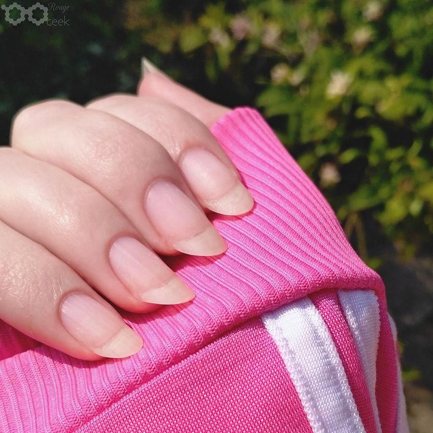 How To Remove Gel Nails At Home Without Any Damage Geeknailart Gel Nail Removal Gel Nails At Home Nails At Home