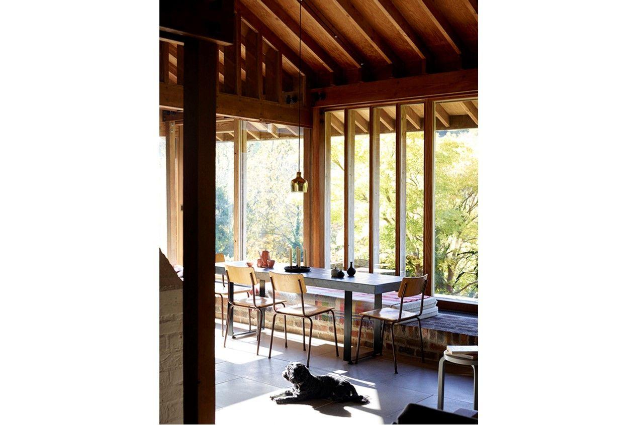 Ansty Plum Rachael Smith 2 | Hillside House | Pinterest | Modern ...