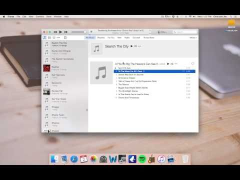 How to Manually Add and Remove Music and Movies from an