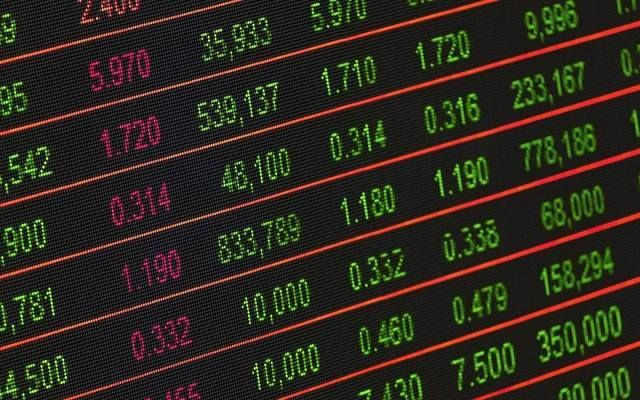 الأسهم الأمريكية تهبط بالمستهل عقب بيانات اقتصادية مباشر هبطت مؤشرات الأسهم الأمريكية بمستهل تعاملات ا Stock Market Investing Financial Markets