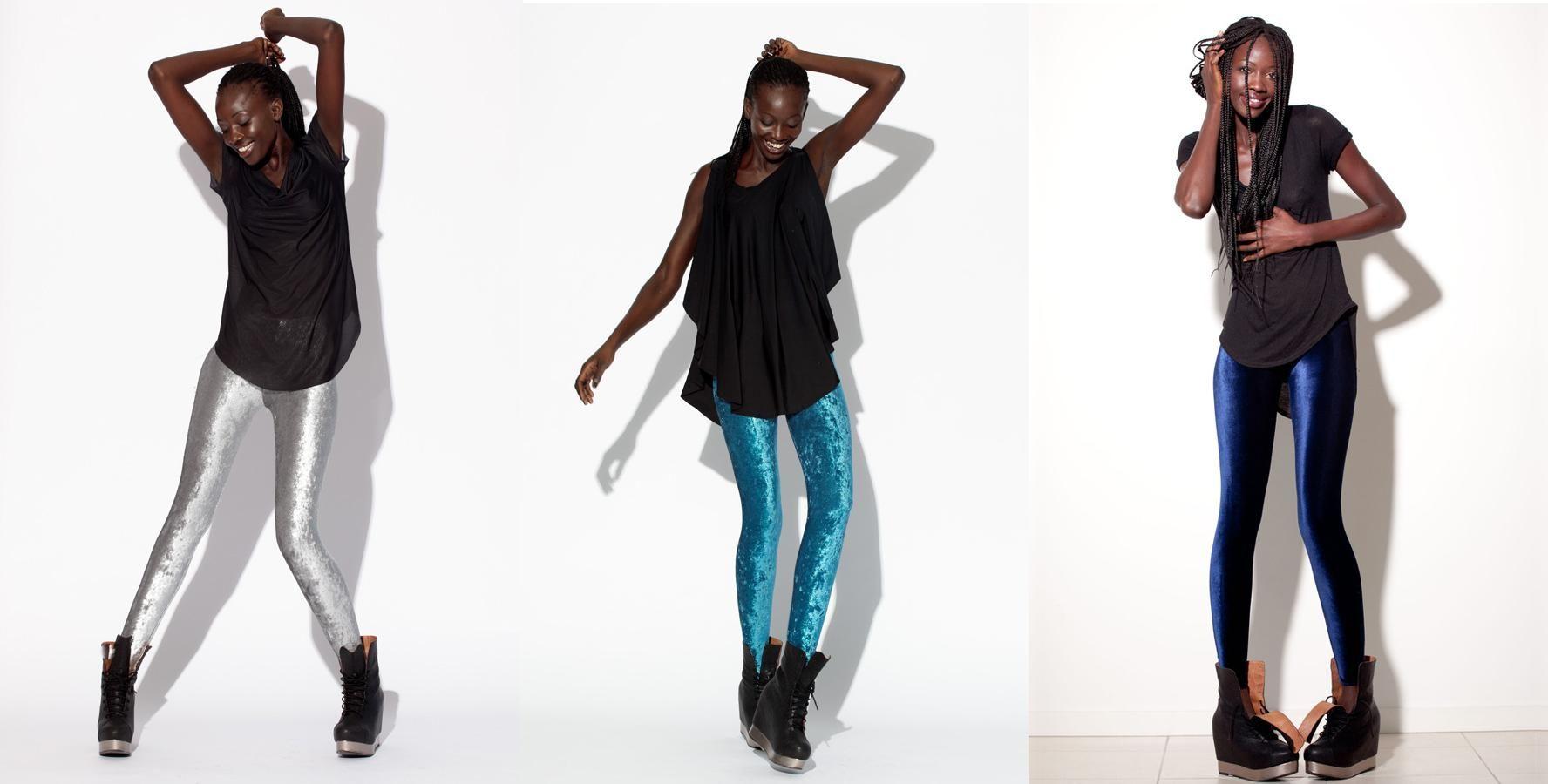 Velvet Mulled Wine Leggings | Black milk clothing, Velvet