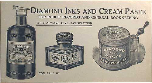 Image from http: www.bottlebooks.com inkcompanyhistory inkimages