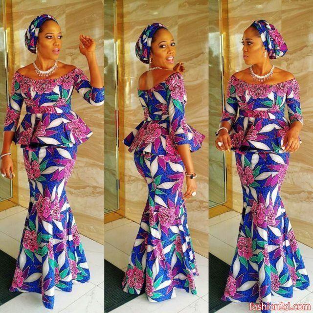 Hot mishono mipya ya kitenge Styles - Fashion 2D #afrikanischekleider Hot mishono mipya ya kitenge Styles - Fashion 2D #afrikanischemode
