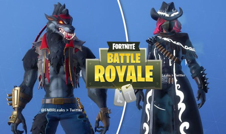 Fortnite Fans Are Uncovering New Secrets About Season 6 And Its