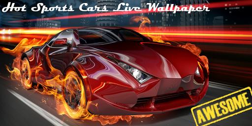 Wallpaper Android Motorsport