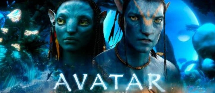 Movie : Avatar (2009) 720p Dual Audio [Hindi + ENG] - [Direct