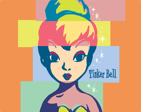 Tinker Bell Wallpaper Free Download