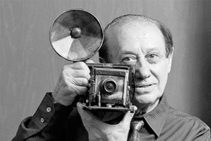 10 impactantes imágenes tomadas por Enrique Metinides el fotógrafo que ha vivido gracias al morbo