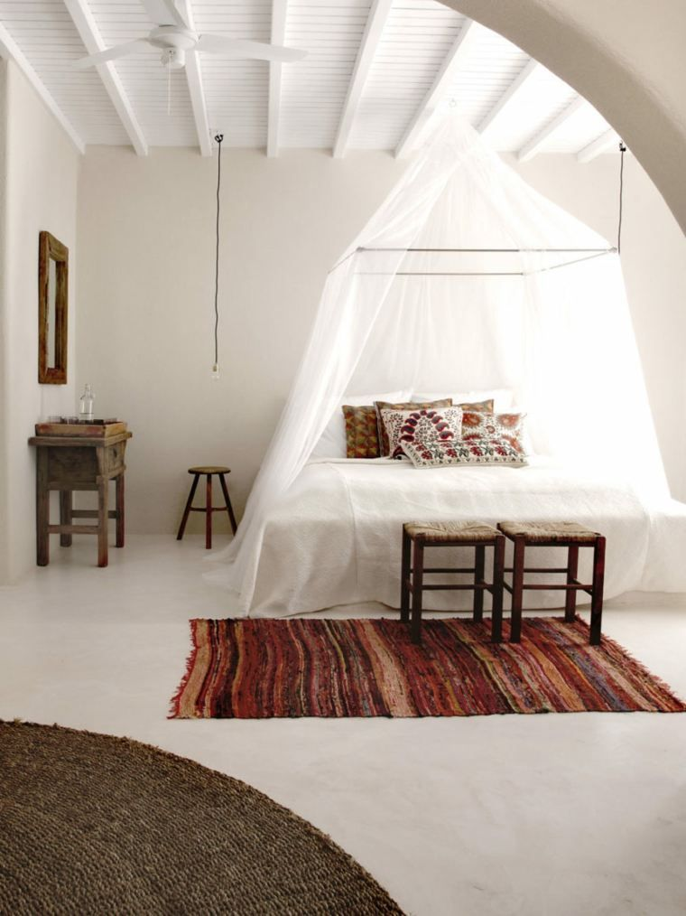 Modernes Himmelbett für Schlafzimmer für Erwachsene und Kinder