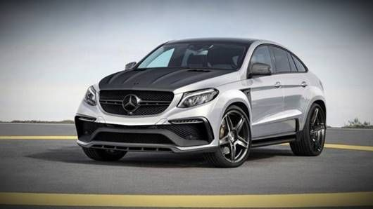 2019 Mercedes Gle Coupe Price In Pakistan