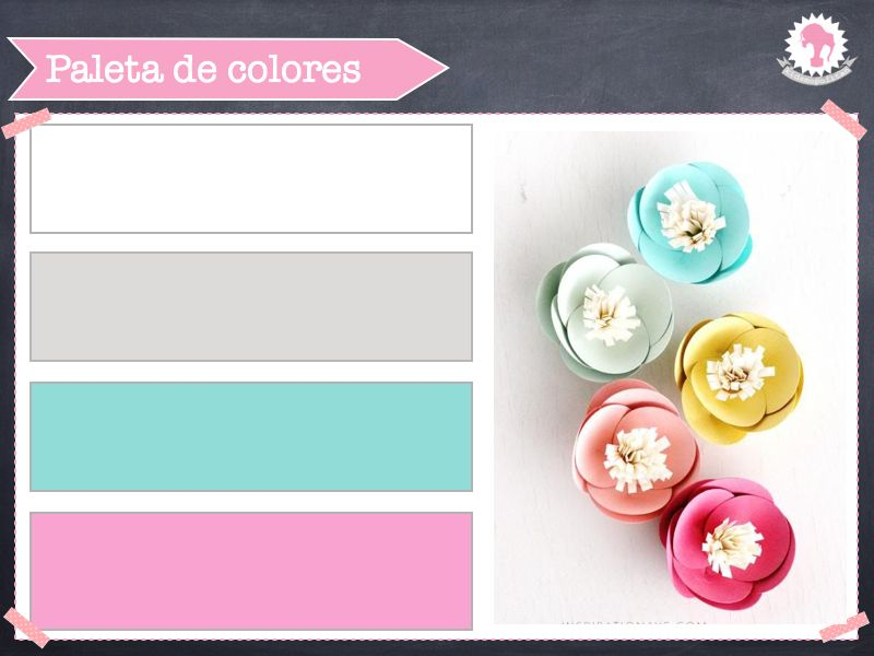Proyecto de kidsmopolitan habitaci n ni a de dos a os for Decoracion habitacion nina gris y rosa