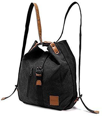 728d872689664 JOSEKO Fashion Shoulder Bag Rucksack