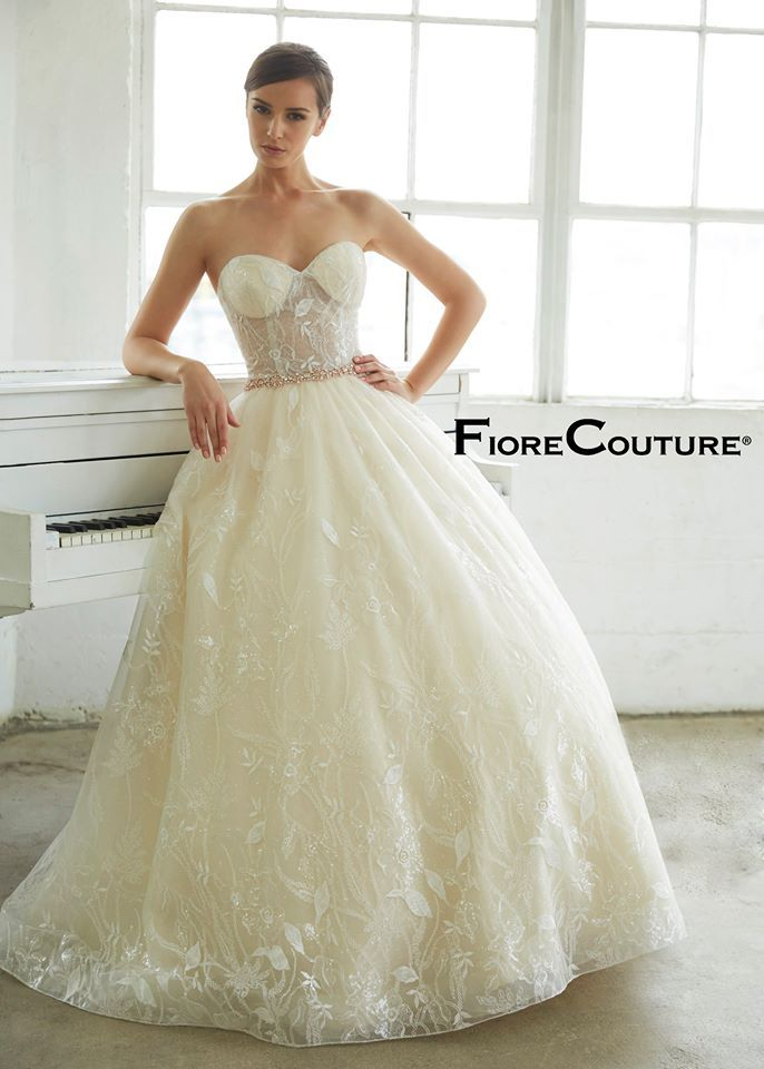 Fiore Couture - Get it at The Ultimate Bride - St. Louis, MO | Fiore ...