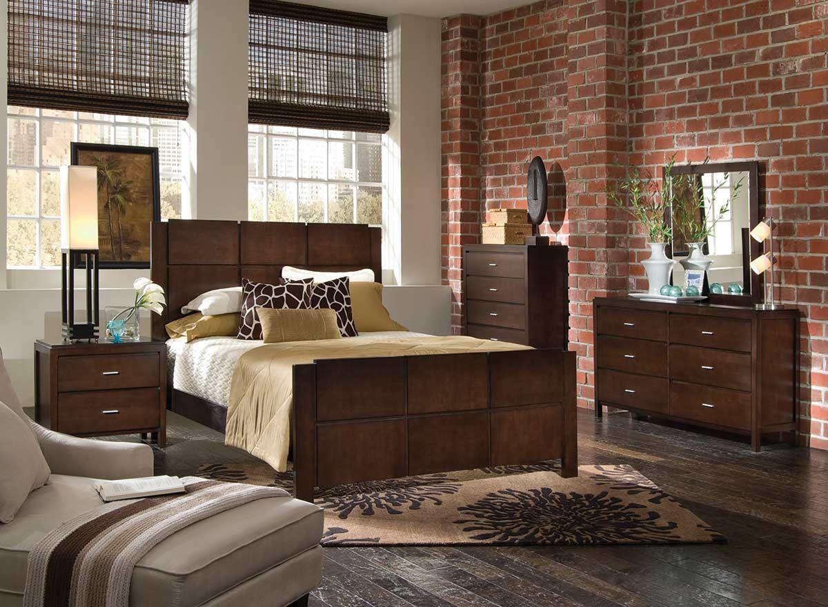 Master bedroom furniture  homelementBedroomFurnitureContemporaryBedroomSet