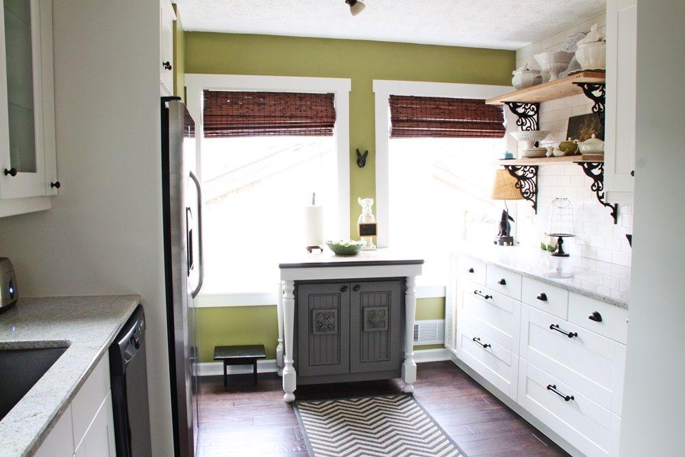 kitchen remodeling cost breakdown