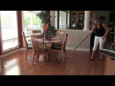 Norwex Mop The Dry Mop Is The Best Product I Have Ever Found For