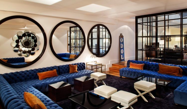 10 Beautiful Rooms - Mad About The House: Hotel Pulitzer, Argentina