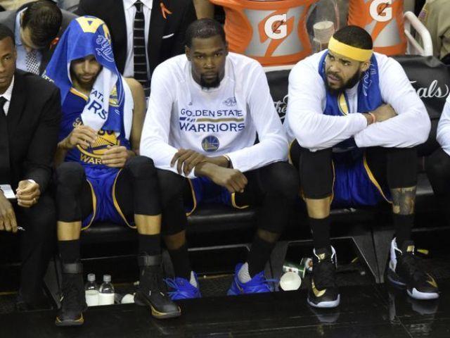 Golden State Warriors vs Cleveland Cavaliers - Boxscore - June 09, 2017 - USATODAY