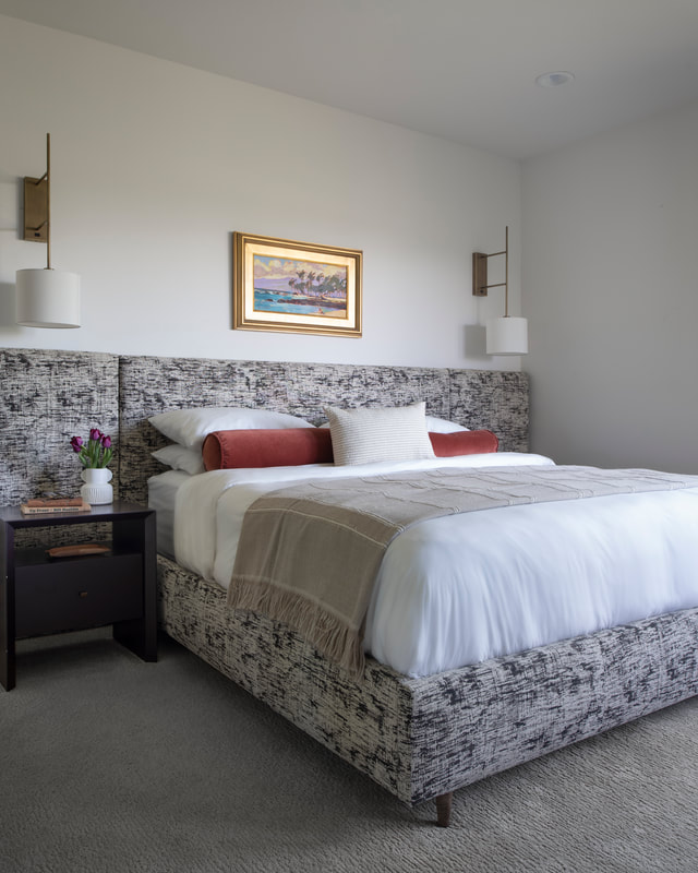 TOOTELL - Jula Cole Design  #interiordesign #interiorinspiration #bedroom
