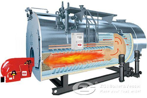 How To Avoid The Coking Of Diesel Fired Boiler Zg Boiler Gas