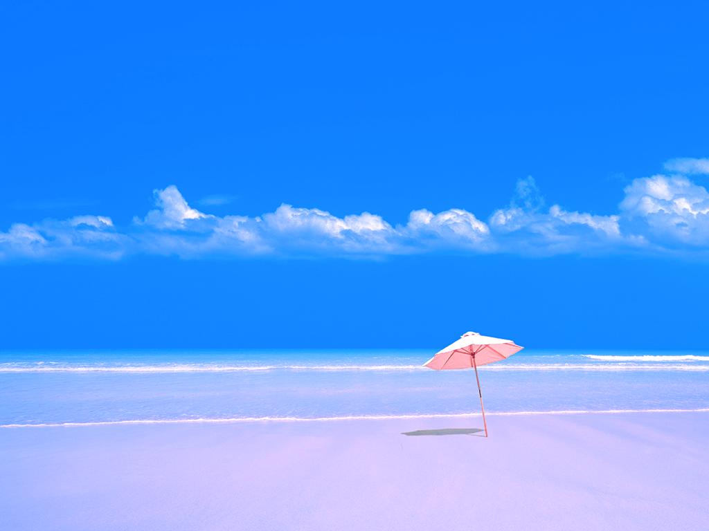 Wallpaper iphone umbrella - Beach Umbrella Wallpaper Iphone
